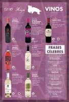 Ofertas de Dia, Vinos, cavas y licores