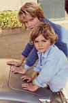 Massimo Dutti: kids