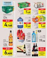 Ofertas de Carrefour, Imbatible