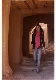 Lookbook Essaouira, Marruecos