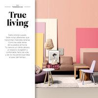 Colour living
