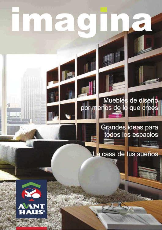 Avant haus ofertas cat logo y folletos ofertia - Avant haus madrid ...