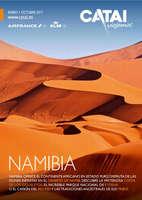 Ofertas de Catai, Namíbia
