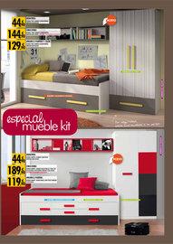 Comprar muebles dormitorio en bilbao muebles dormitorio for Muebles megapark