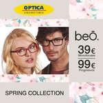Ofertas de Òptica Universitària, Oferta Spring collection
