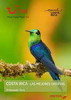 Ofertas de Linea Tours, Costa Rica