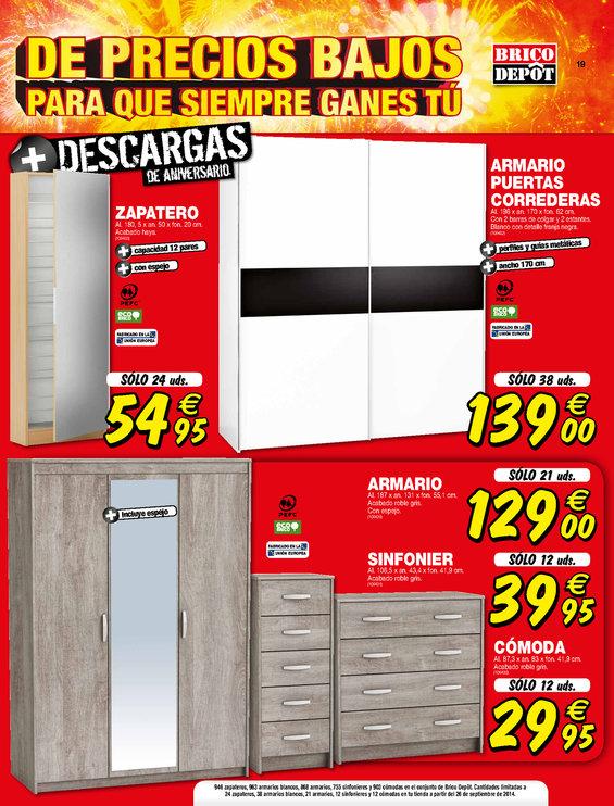 Comprar armario puertas correderas en zaragoza armario - Tuco zaragoza ...