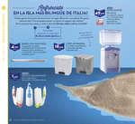 Ofertas de ALDI, Made in Italy