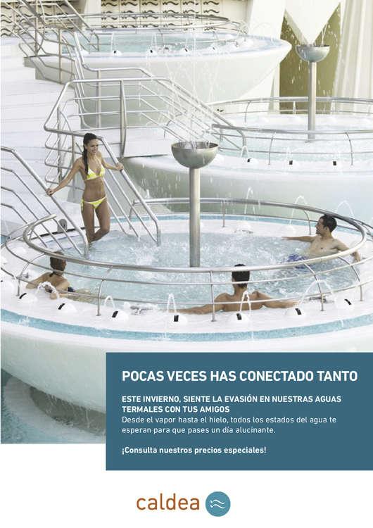 Ofertas de Viajes El Corte Inglés, Nieve Estudiantes 2015-16
