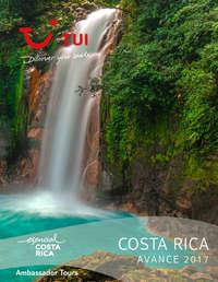 Avance Costa Rica 2017