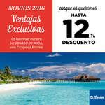 Ofertas de Viajes Ecuador, Novios 2016