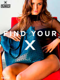 Find your X