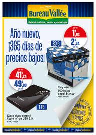 Año nuevo, ¡365 días de precios bajos!
