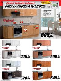 Comprar mueble de horno en sevilla mueble de horno barato for Mueble horno leroy merlin
