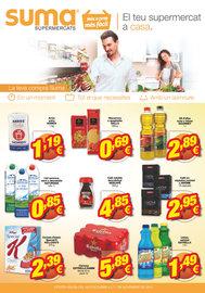 El teu supermercat a casa