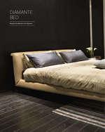 Ofertas de Natuzzi, Bed Collection