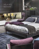 Ofertas de Natuzzi, Bed Collection