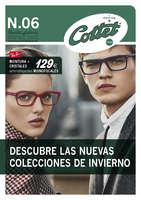 Ofertas de Cottet, Revista noviembre-diciembre