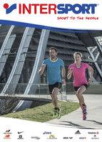 Ofertas de Intersport, Running 2015