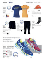 Ofertas de Intersport, Running 2015