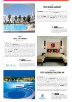 Ofertas de Halcón Viajes, Túnez y Marruecos