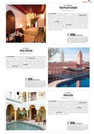 Túnez y Marruecos