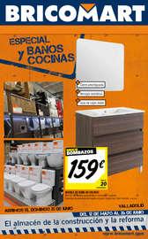 Baños y cocinas - Valladolid