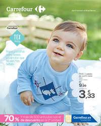 Ropa y cositas para bebés y para los que no son tan bebés