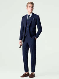 The suit guide