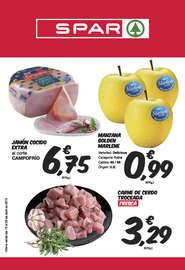 Ofertas Spar Gran Canaria