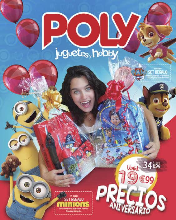Poly juguetes madrid calle de bravo murillo 269 ofertas - Vajilla bebe carrefour ...