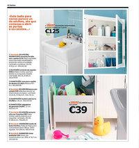 Catálogo IKEA 2015. Algo bo esperta