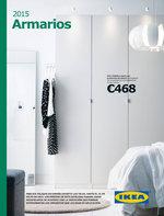 Ofertas de IKEA, Armarios 2015