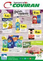 Ofertas de Supermercados Covirán, Disfruta ahorrando