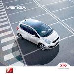 Ofertas de Kia Motors, Kia Venga