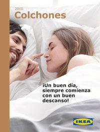Colchones 2015