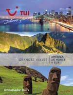 Ofertas de Linea Tours, Grandes Viajes