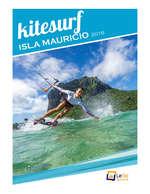 Ofertas de Linea Tours, KiteSurf Islas Mauricio 2016