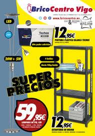 Super precios - Vigo