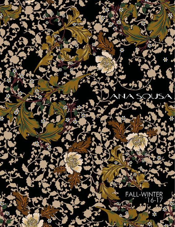 Ofertas de Ana Sousa, Fall Winter 16-17