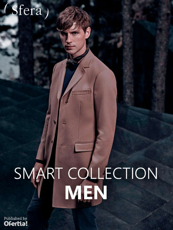 Ofertas de ( Sfera ), Smart Collection