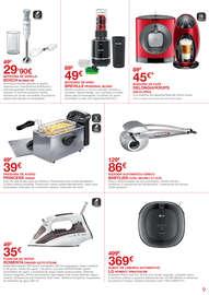 Electrónica y electrodomésticos