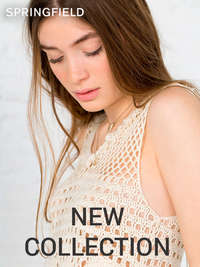 New Arrivals - Woman