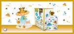 Ofertas de Mercadona, Nuevo Go-Lácteo de Cereales y Miel Hacendado