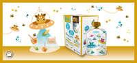 Nuevo Go-Lácteo de Cereales y Miel Hacendado