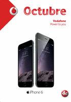 Ofertas de Vodafone, Grans ofertes d'octubre