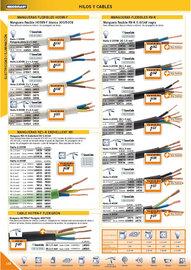 Comprar cable el ctrico flexible en madrid cable - Cable electrico barato ...