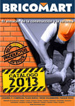 Bricomart: catlogo 2013 Madrid