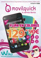 Ofertas de Movilquick, Flipa en Colores