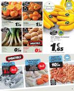 Ofertas de Carrefour, 3x2 en más de 2000 artículos